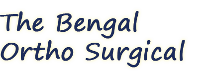 The Bengal Ortho Surgical Logo